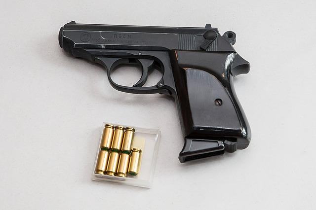 Pistolet ASG